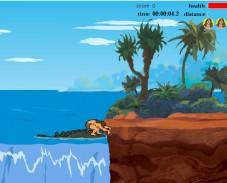 Игра Приключения Тарзана онлайн
