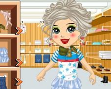 Игра Принцесса Дора онлайн