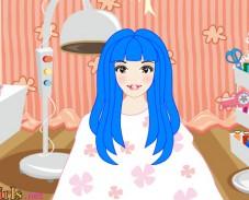 Игра Прическа для невесты онлайн