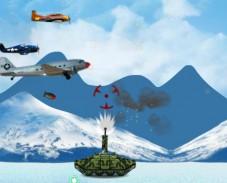 Игра Супер танк онлайн