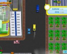 Игра Такси Нью-Йорк онлайн