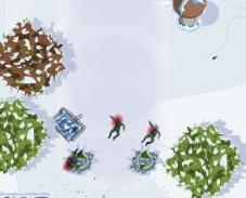 Игра Танковые баталии онлайн