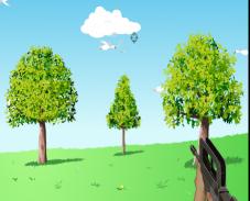 Игра Утиная охота онлайн