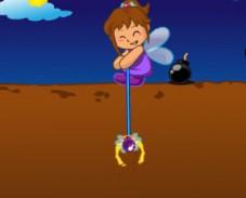 Игра Фея кладоискатель онлайн