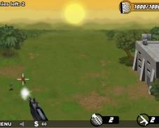 Игра Штурм крепости онлайн