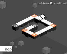 Игра 3d кубики онлайн