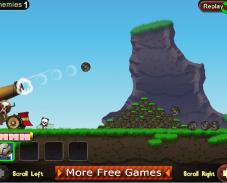 Игра Атака орков онлайн