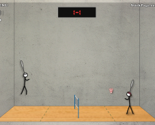 Игра Бадминтон онлайн