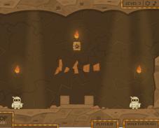 Игра Взорви мумий онлайн