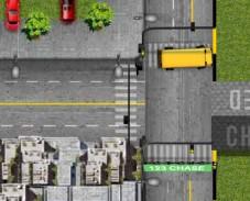 Игра Водитель городского автобуса онлайн