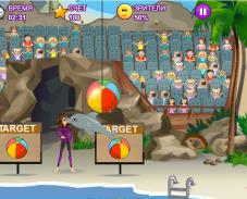 Игра Выступление дельфина 2 онлайн