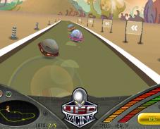 Игра Гонки нло онлайн
