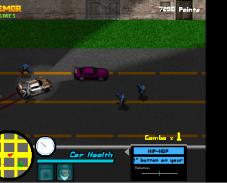 Игра Город зомби онлайн