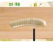 Игра Готовим фруктовый салат онлайн