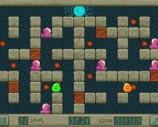 Игра Два лабиринта онлайн