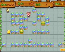 Игра Два мышонка онлайн
