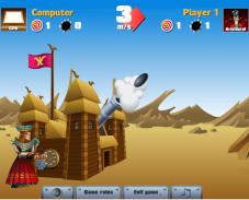 Игра Двойная осада онлайн