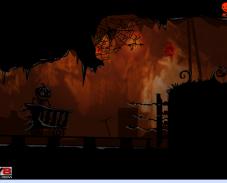 Игра Джеко в аду 2 онлайн