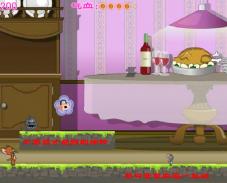 Игра Джерри и таффи онлайн