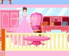 Игра Домик для куклы онлайн
