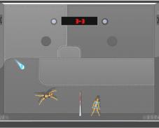 Игра Женский волейбол онлайн