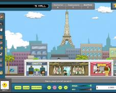 Игра Империя магазинов онлайн