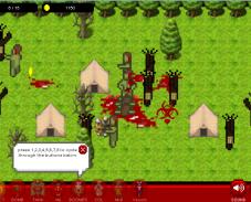 Игра Инфектонатор онлайн