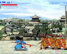 Игра Китайские войны онлайн
