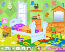 Игра Комната для винкс онлайн