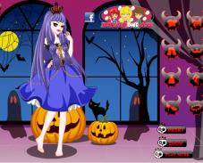 Игра Королева вампиров онлайн