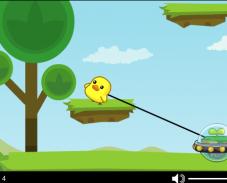 Игра Куриный дом онлайн