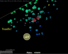 Игра Лови музыку онлайн