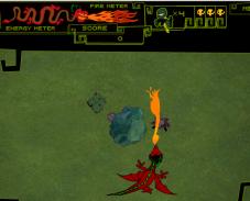 Игра Ловушка для дракона онлайн