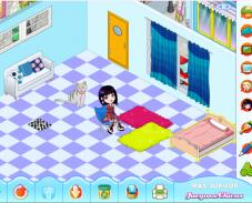 Игра Моя новая комната 2 онлайн