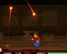 Игра Ниндзя Го — Четыре дороги онлайн