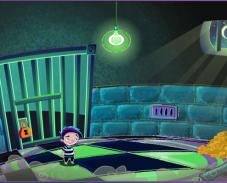Игра Ночные кошмары Виктора 4 онлайн