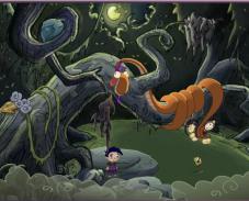 Игра Ночные кошмары Виктора 2 онлайн