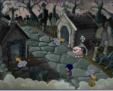 Игра Ночные кошмары Виктора онлайн