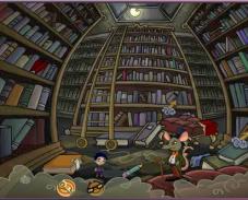 Игра Ночные кошмары Виктора 3 онлайн