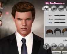 Игра Одевалка сумерки сага рассвет 2 онлайн