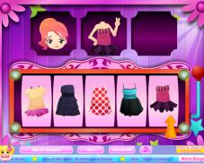 Игра Одень куклу онлайн