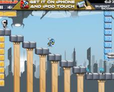 Игра Парень гравитация онлайн