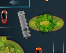 Игра Парковка лимузина онлайн