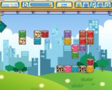 Игра Парные узоры онлайн