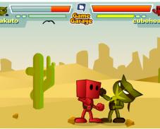Игра Пау Мяу онлайн