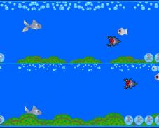 Игра Пираньи онлайн