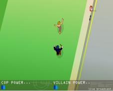 Игра Полицейский и вор онлайн