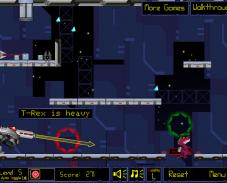 Игра Портальная Пушка онлайн