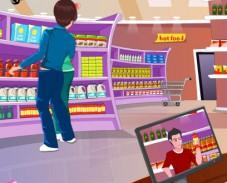 Игра Поцелуи в магазине онлайн