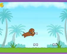 Игра Приключения щенка онлайн